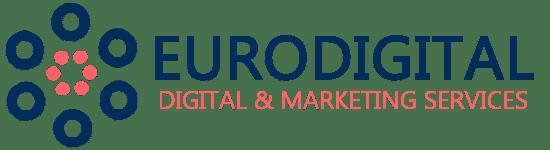 EURODIGITAL – Κατασκευή Ιστοσελίδων | Κατασκευή Eshop | Ψηφιακό μάρκετινγκ
